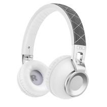 P8 Over-ear Bluetooth Hoofdtelefoon - Grijs / Zilver