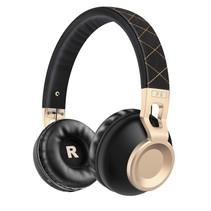 P8 Over-ear Bluetooth Hoofdtelefoon - Zwart / Goud
