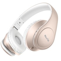P7 Over-ear Bluetooth Koptelefoon - Goud
