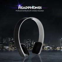LC-8200 Bluetooth Hoofdtelefoon - Zwart