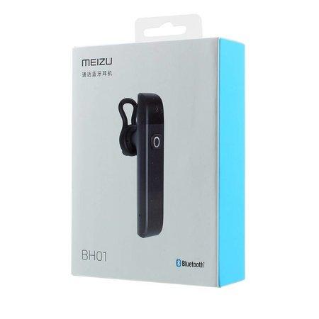MEIZU MEIZU Bluetooth 4.0 Headset CSR CVC Noise Reduction - Wit