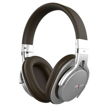 B5 Bluetooth 4.0 Over-ear Hi-Fi Koptelefoon - Zilver