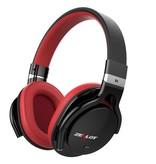 ZEALOT ZEALOT B5 Bluetooth 4.0 Over-ear Hi-Fi Koptelefoon - Rood