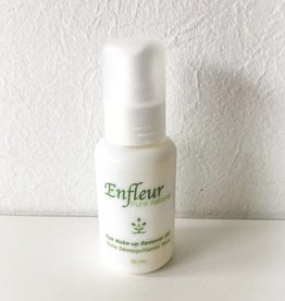 Enfleur Eye Make-up Remover Oil