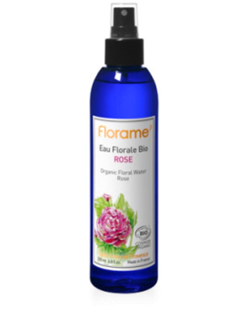 Florame Eau Florale Bio Rose
