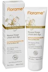 Florame Masque Visage Liftant Anti-Age