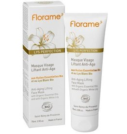 Florame Masque Visage Liftant Anti-Age