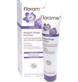 Florame Masque Visage Purifant