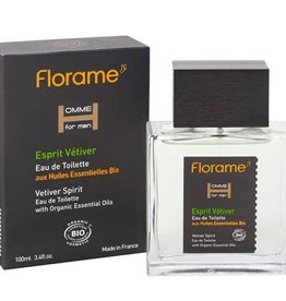 Florame Homme For Men Eau de toilette