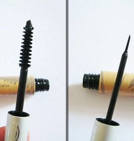 Couleur Caramel Duo Mascara & Eye-Liner