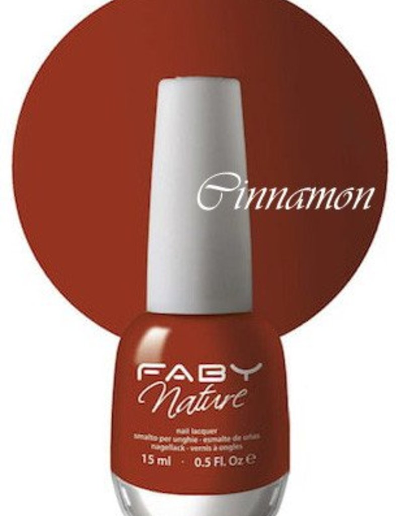 Faby Faby Nagellak Nature Collection