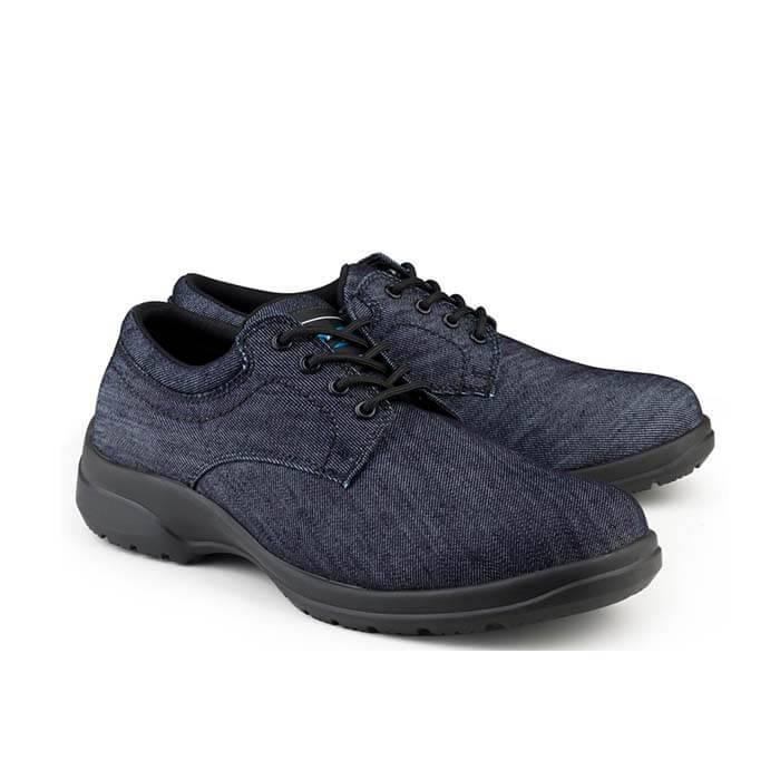 Eco Vegan Shoes Easy Walker Jeans