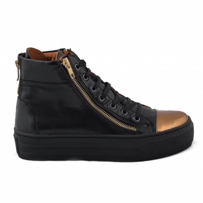 NAE vegan shoes Sneaker (hoog) Ibiza