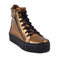 Sneaker Ibiza Gold