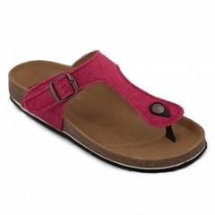 Slipper Kos | PET Pink