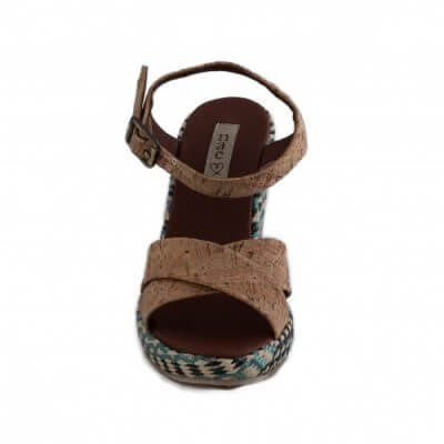 NAE vegan shoes Sandaal Miko