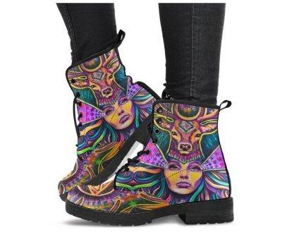 Noa Knafo Boots Lady Deer