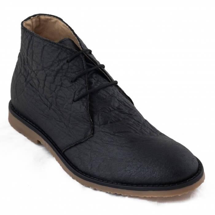 NAE vegan shoes Herenschoen Lagos Piñatex
