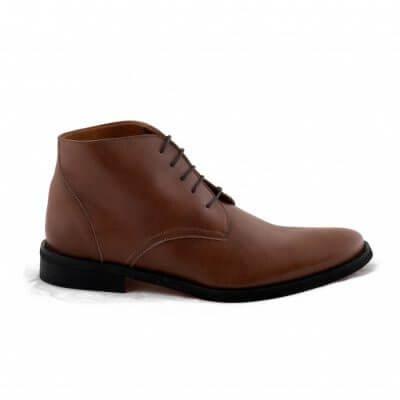 NAE vegan shoes Heren Veterschoen Dover