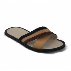 Heren Slipper Segur