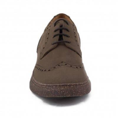 NAE vegan shoes Heren Veterschoen Valeri