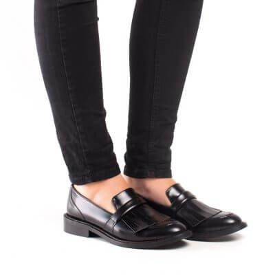 NAE vegan shoes Vegan damesschoen Brina