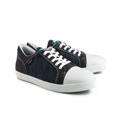 Low Sneaker Jeans