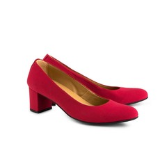 Pumps Anna Rood