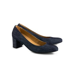 Pumps Anna Blue Jeans