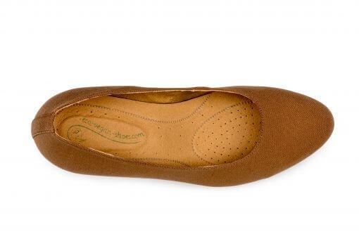 Eco Vegan Shoes Pumps Anna Bruin