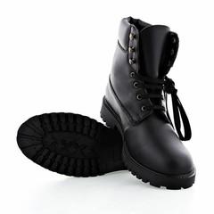 Boots Claudio Nappa