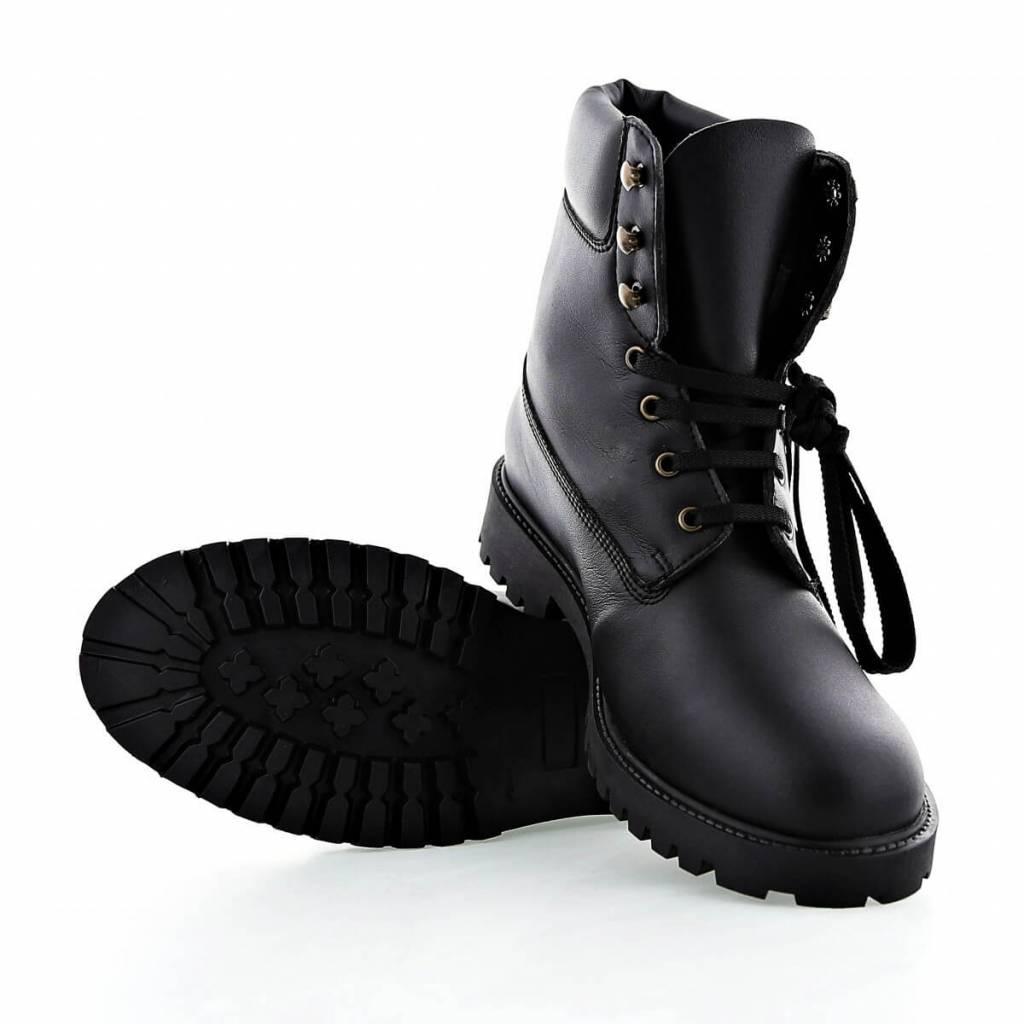 NOAH Boots Claudio Nappa