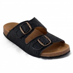 Vegan slipper Darco Piñatex