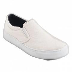 Vegan sneaker Bare White