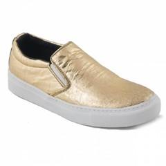 Vegan sneaker Bare Gold