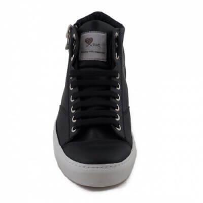 NAE vegan shoes Hoge vegan sneaker Milan Micro