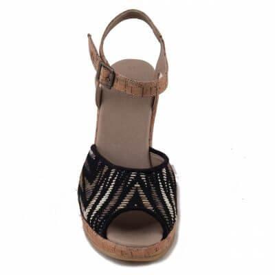 NAE vegan shoes Vegan pump Maika