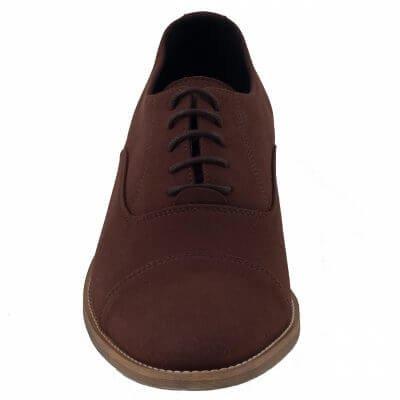 NAE vegan shoes vegan veterschoen Oliver Brown