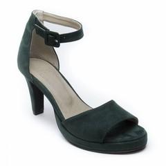 Sandaal Regina groen