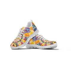 Sneakers Pacha Mama