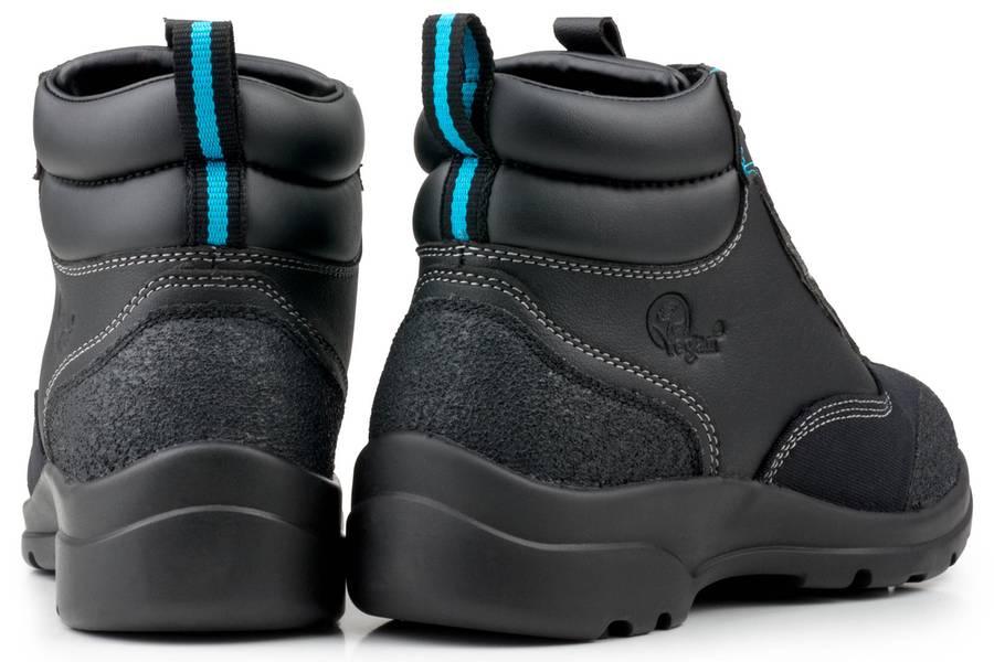 Eco Vegan Shoes Wandelschoen Hiker Black
