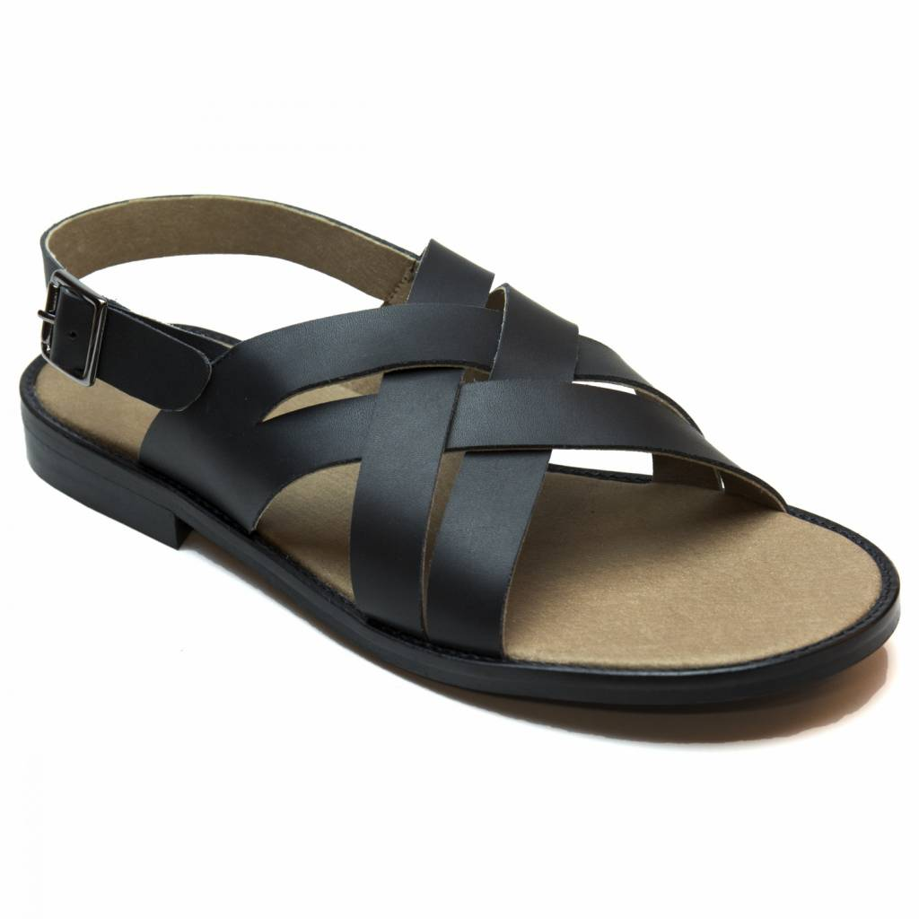 NAE vegan shoes Sandaal man Tino