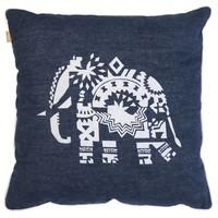 """Tembo denim cushion """"Sarah"""""""