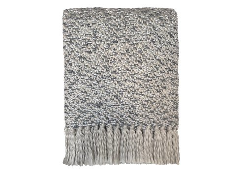 Sand beige throw (from Sep 1)