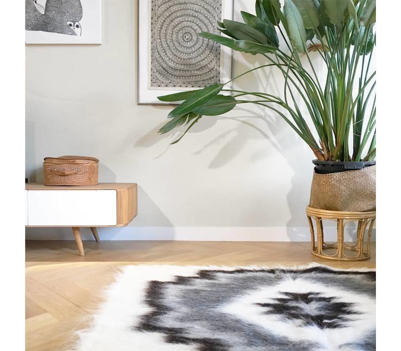 Floor plaid design 5