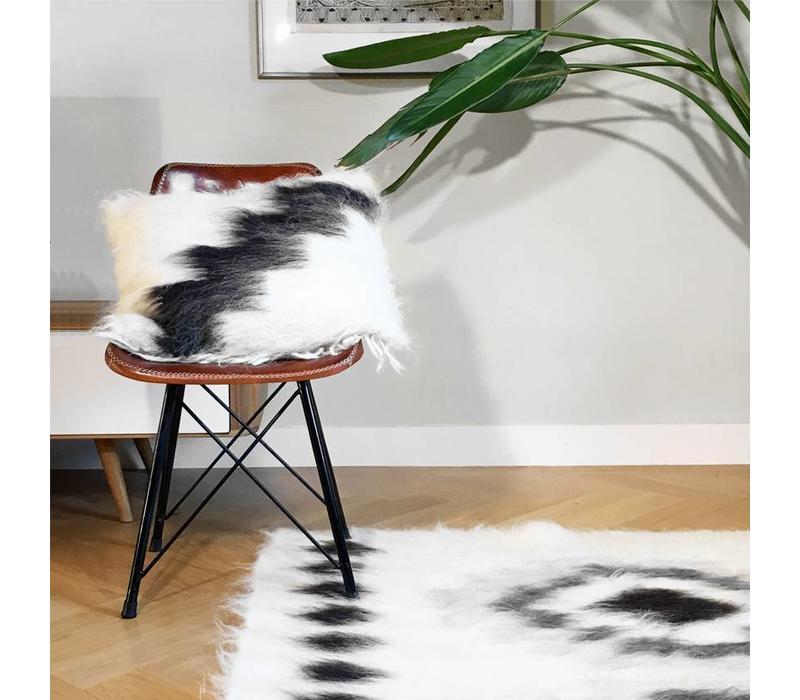 Floor plaid design 6