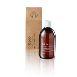 fresh organic mouthwash   500 ml
