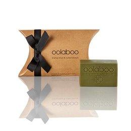 matcha soap bar 2 + 1 for free