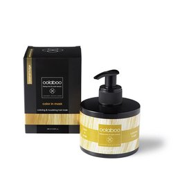 color in mask caramel fudge  250 ml