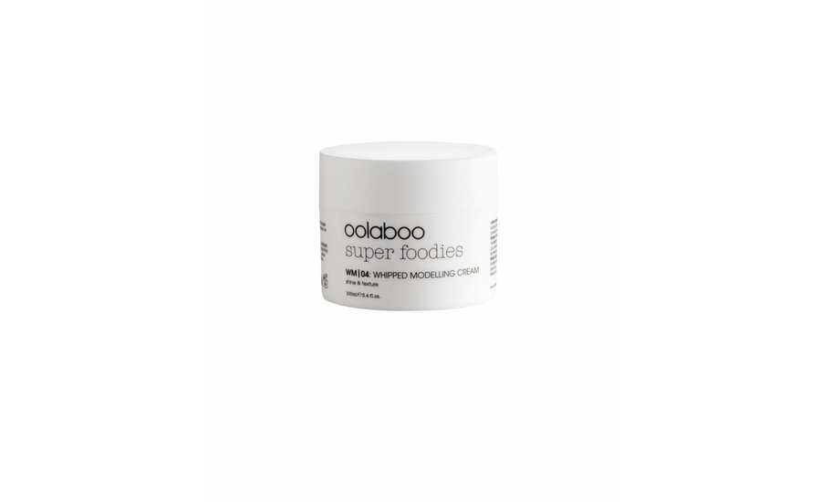 whipped modelling cream  100 ml